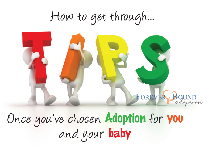 TIPS  for you and your baby